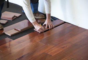 Hardwood Flooring Installation Jackson TN